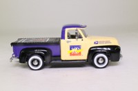 Matchbox Collectibles; 1955 Ford Pickup; United States Postal Service