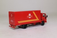 Oxford Diecast 76FCG004; Ford Cargo Truck; Rigid Box Van, Royal Mail