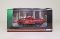 Vanguards VA07611; Land-Rover LWB Series 2; Robsons of Carlisle