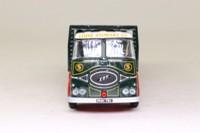 Corgi Classics 11001; ERF KV; 8 Wheel Rigid Dropside: Eddie Stobart