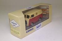 Corgi Classics 96886; Morris J Van; Family Assurance Friendly Society Ltd