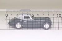 Corgi Classics D735/1; Austin Healey 3000 Mk1; Soft Top, British Racing Green