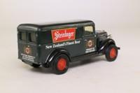 Models of Yesteryear YGB08; 1937 GMC Van; Steinlager, New Zealand