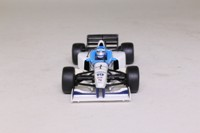 ONYX 276; Tyrrell Yamaha 024 Formula 1; 1996 Monaco GP 6th; Mika Salo, RN19