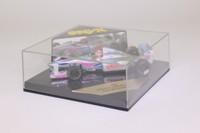ONYX 198; Pacific Ilmor PR01 Formula 1; 1994 Paul Belmondo; RN33