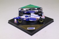 ONYX 236; Williams Renault FW17; 1995 David Coulthard; RN6