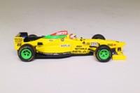 ONYX 287; Forti Ford FG03 Formula 1; 1996 San Marino GP 10th; Luca Badoer, RN22