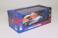 IXO LMM209; Aston Martin AMR-001; 2011 24h Le Mans; Primat, Fernandez, Meyrick; RN009