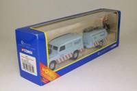 Corgi Classics 60031; Land-Rover Series 3 Station Wagon; & Compressor Trailer, Transco