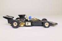 Corgi 154; Lotus 72 Formula 1 John Player Special; Ronnie Petersen; RN1