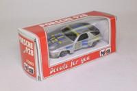 Polistil E2003; Porsche 928; Metallic Silver, RN12
