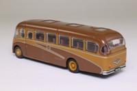 EFE 18710; Bedford SB Duple Vega Coach; Bere Regis;  Dorchester
