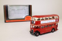 EFE 10129; AEC RT Double Deck Bus; London Transport;  Festival of Britain 1951; May-September