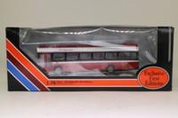 EFE 17204; Leyland National Bus; Wilts & Dorset; 123 Bournemouth Square