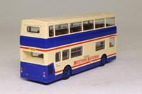 EFE 25804; Daimler DMS Fleetline Bus; Western National; 10 Derriford Hospital