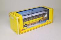 Corgi OOC 42707; Van Hool Alizee Coach; Hong Kong Citybus, HK Number Plates
