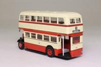 Corgi OOC 43918; Daimler CW Utility Bus; Southport Corporation; Rt 2 Ainsdale