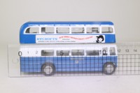 Corgi Classics C599/7; AEC RT Double Deck Bus (1:64); Bradford; Rt 82 Shelf