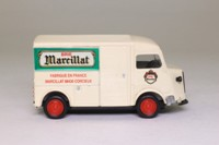 Matchbox Collectibles YTF4; 1947 Citroen H Type Van; Brie Marcillat