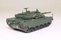 DeAgostini Italian C1 Ariete Battle Tank; 2002 Italian Army: 132 Brigata Corazzata, Novarra