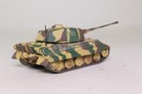 DeAgostini; Tiger Ausf.B Sd. Kfz. 182; s.SS Pz.Abt.501; Ardennes; 1944