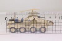 DeAgostini; Schwerer Panzerspähwagen Sd.Kfz.232; 5.le Div. Agedabia Libya 1941