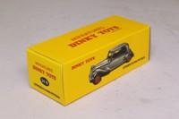 Dinky Toys 24N; Citroen Traction Avant; Black