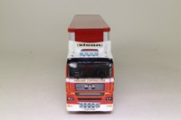 Corgi Classics CC13421; MAN TGA XXL; Curtainside, Sloan Transport, With Moffett Mounty