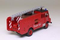 Oxford Diecast 76GG008; Bedford Green Goddess Fire Engine; Teeside Fire Brigade