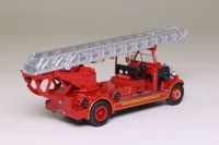 Oxford Diecast 76TLM002; Leyland TLM Fire Engine; South Australia Fire Brigade