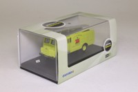 Oxford Diecast 76GG; Bedford Green Goddess Fire Engine; City of Coventry