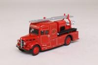 Oxford Diecast 76BHF005; Bedford WLG; Heavy Unit, Lancashire County Fire Brigade