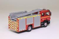 Oxford Diecast 76MFE001; MAN Pump Ladder Fire Engine; Avon Fire & Rescue