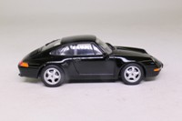 Minichamps MIN 063000; 1994 Porsche 911; Black