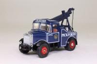 Corgi Classics 97368; Scammell Highwayman; Crane, Pickfords