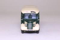 Corgi Classics 97106; Bedford OB Duple Vista Coach; Fred Bibby of Ingleton; Veteran & Vintage Rally