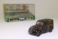 Corgi Classics D980/13; Ford Popular Van; Lima Furniture, Hoddeston, Herts