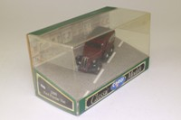 Corgi Classics D980/12; Ford Popular Van; DS Sheldon of Pentwynmawr, Light Haulage