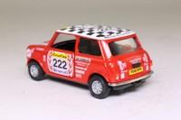 Corgi Classics 04422; BL/Rover Mini; 1997 Monte Carlo Rally