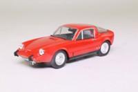 Atlas Editions 3 898 014; 1967 Saab Sonnett 2; Red
