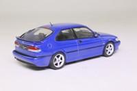 Atlas Editions 3 898 005; 1998 Saab 9-3 Viggen; Blue