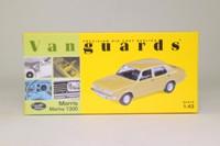 Vanguards VA06301; 1976 Morris Marina 1300; Harvest Gold