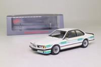 Spark S0742; 1985 BMW 6 Series (E24) Alpina B7 Turbo; White
