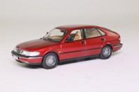 Premium X PRD452; 1994 SAAB 900 V6; Bordeaux