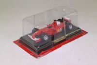 Altaya; Ferrari F1 2000 Formula 1; 2000 World Champion; Michael Schumacher; RN3