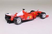 Altaya; Ferrari F2001 Formula 1; 2001 World Champion; Michael Schumacher; RN1
