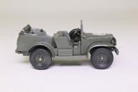 Solido 449435; Dodge WC Truck; Command Car