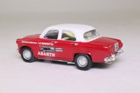 Rio SL046; 1955 Alfa Romeo Giulietta Berlina; Abarth Silencers