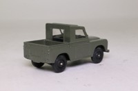 Corgi Classics 12; Land-Rover Series 2 88in Truck Cab; Bronze Green