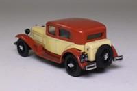 Rio 19; 1932 Alfa Romeo 6c 1750; Tan & Cream